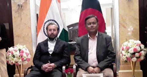Bangladeshi, Indian state-run radios launch broadcast exchange programmes
