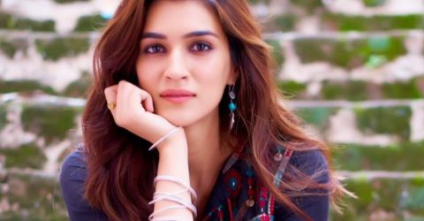 Kriti Sanon wants to do more risky and challenging roles