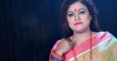 I will sing till my last breath: Nigar Sultana Popy