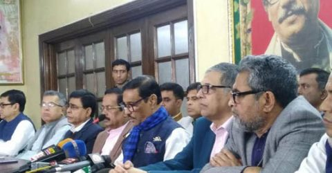 90 percent people are against BNP: Quader