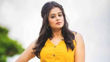 Priyamani replaces Keerthy Suresh in Ajay Devgn's Maidaan