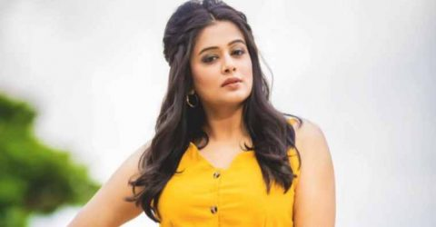 Priyamani replaces Keerthy Suresh in Ajay Devgn's Maidaan