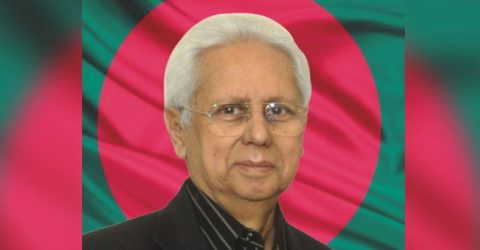"Syed Muazzem Ali named for ""Padma Bhushan Award-2020"""