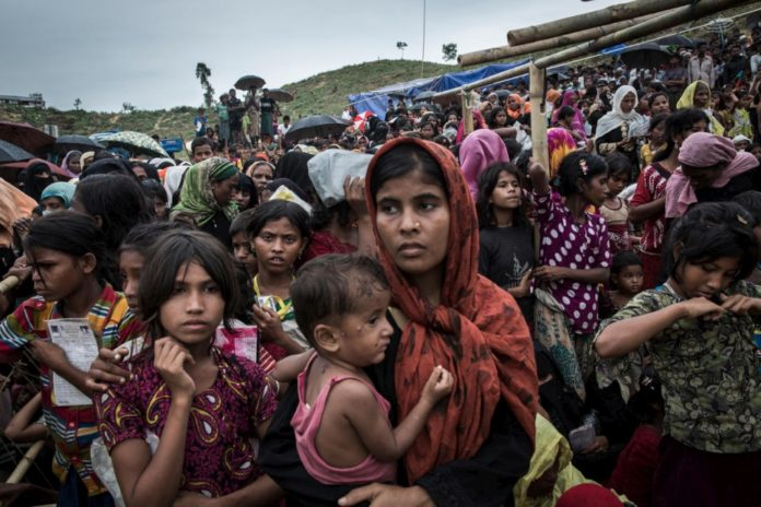 ICJ ruling on urgent measures in Rohingya case on Jan 23: Gambia