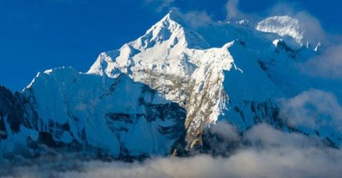 Heavy snow hampers search for missing S. Korean, Nepal trekkers