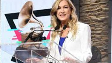 Ousted Grammy CEO files explosive discrimination complaint