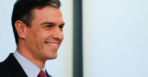 Spanish PM to meet head of Catalan separatist government