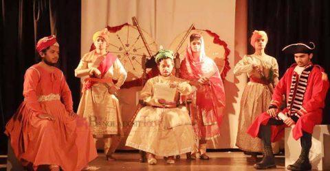 Jatrapala 'Palashi Puran' to be screened at RU on Feb 2