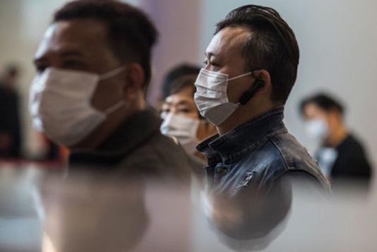 China virus death toll passes 1,110: Govt