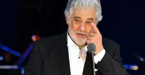 Opera star Domingo apologizes as union probe confirms 'inappropriate activity'