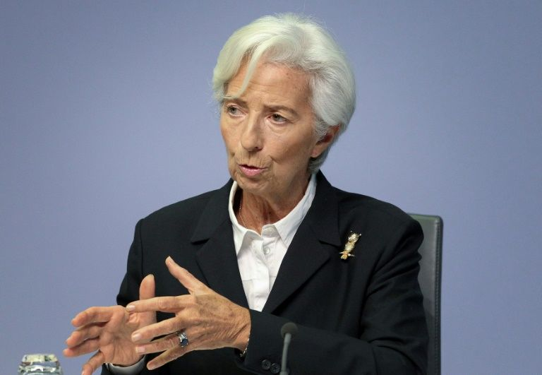 Owl-right start for ECB's Lagarde in first 100 days