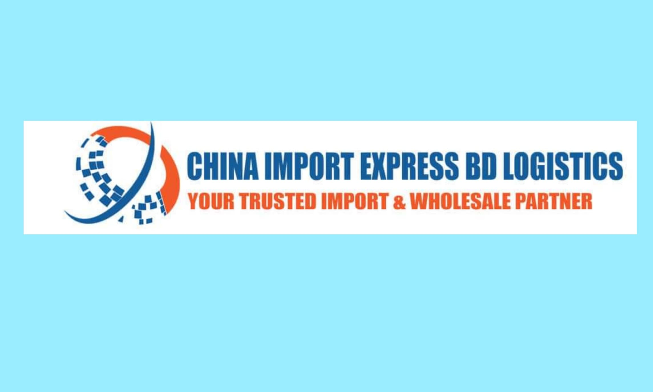 """CIMPEXBD LOGISTICS """" Developed a new way one stop Import Solution"""