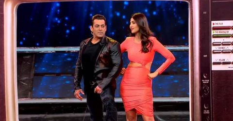 Bigg Boss 13 February 9 Weekend Ka Vaar episode : Shilpa Shetty  to promote Nikamma