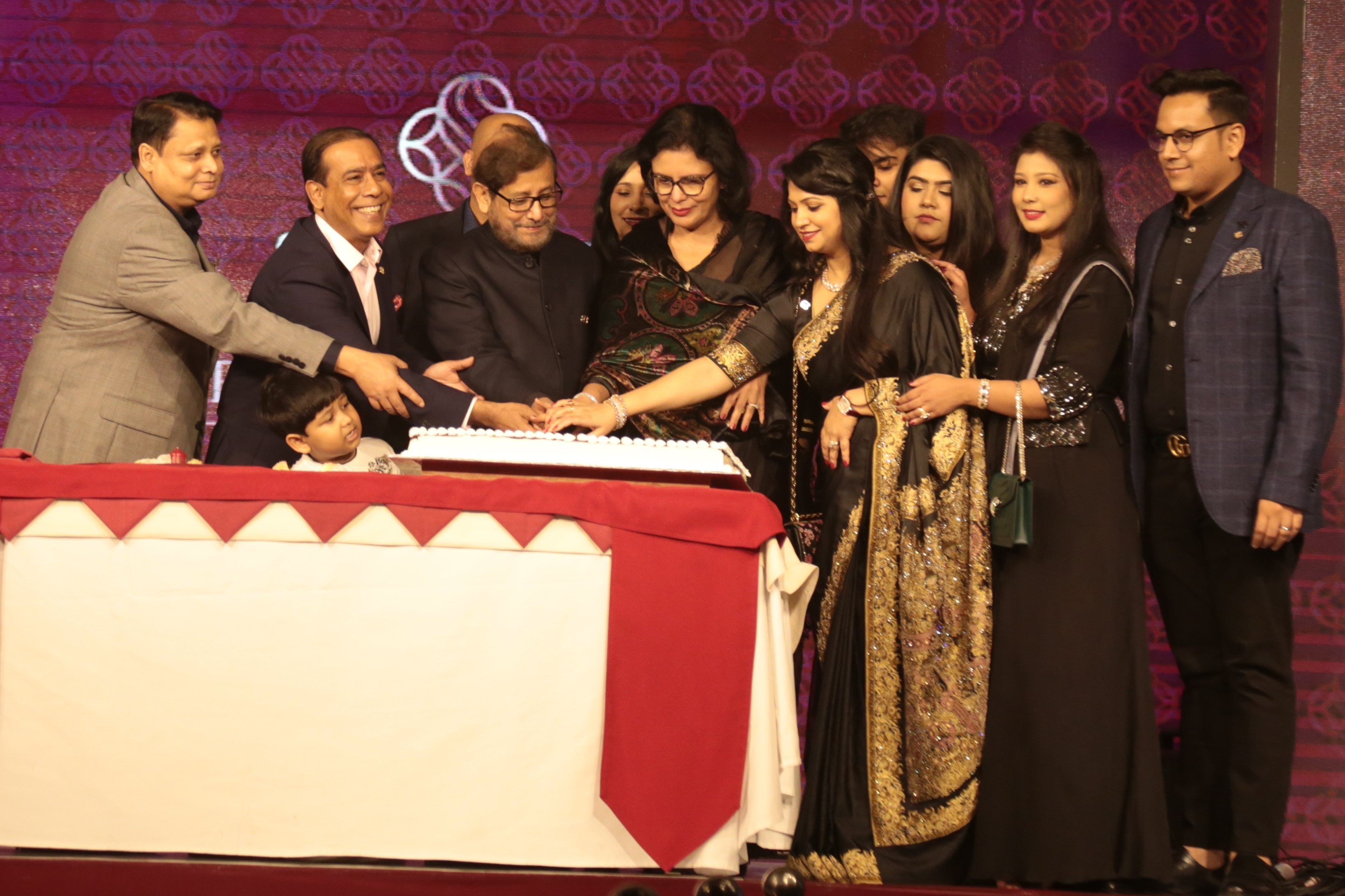 Solasta, world-class fashion brand launches for the youth of Bangladesh