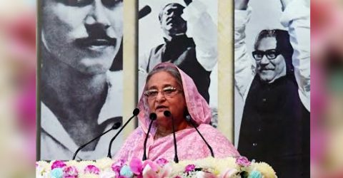 PM vows to reach Bangladesh's art, culture on world stage