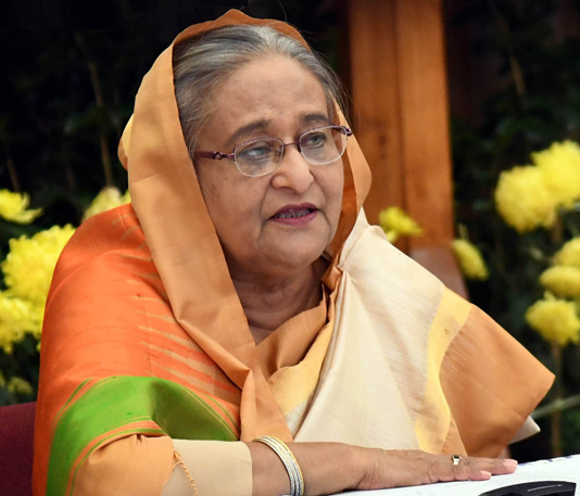 PM reiterates to build technology-based nation