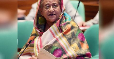 Joint initiatives underway with neighbours to prevent drug smuggling: PM