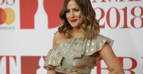 Top UK TV presenter Caroline Flack found dead
