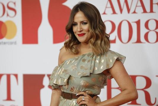 Top UK TV presenter Caroline Flack found dead