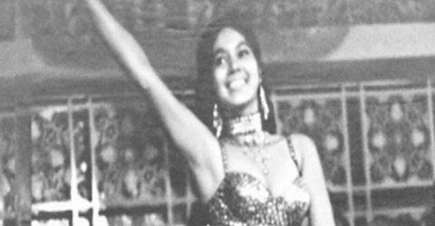 Veteran Kolkata dancer 'Miss Shefali' passes away