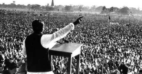 HC orders to include Bangabandhu's March 7 speech in textbooks