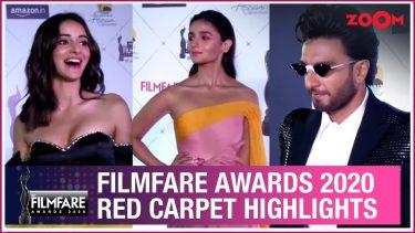 Filmfare Awards 2020: The complete winners list