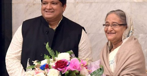 Winning ICC U-19 World Cup is a gift for nation in Mujib Borsho: PM