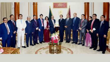 President asks PSC to ensure more transparency, accountability