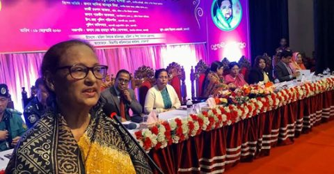 Govt working for women empowerment: Indira