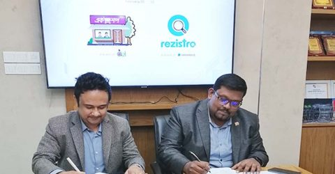 Rezistro Spreading its Services Countrywide