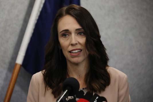 New Zealand goes on lockdown for 'fighting chance' against virus