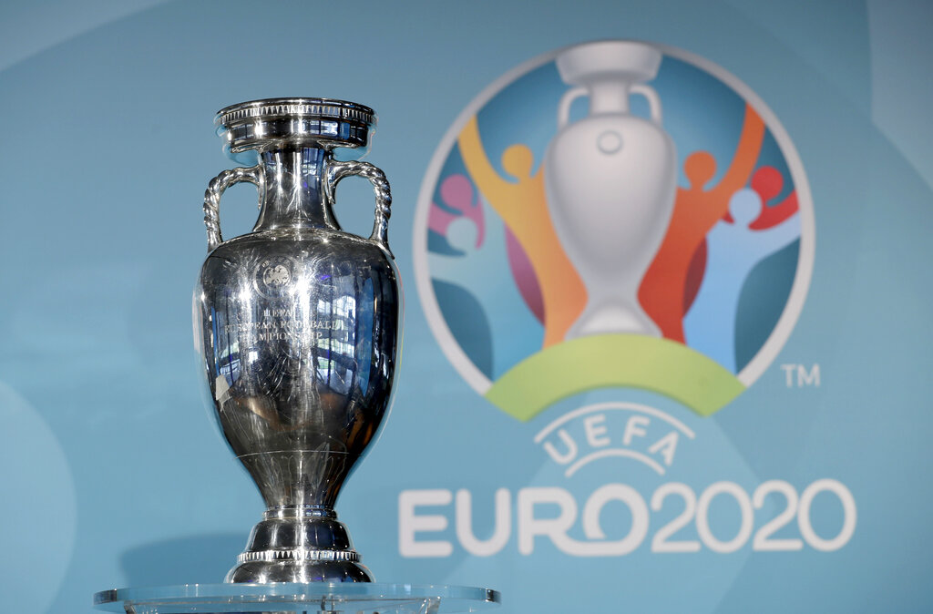 Leap year: UEFA admit error over 'Euro 2020' name for 2021 tournament