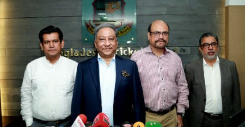 BCB postpones all cricketing activities for indefinite time