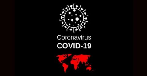 Nearly 500 coronavirus cases in India; 9 deaths