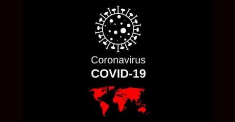 Nearly 500 coronavirus cases in India; 9 deaths