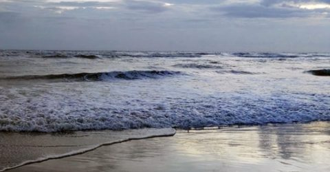Half of world's beaches could vanish by 2100