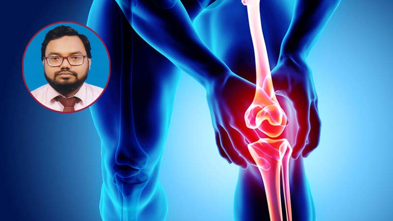 Treatment and Prevention of Osteoarthritis
