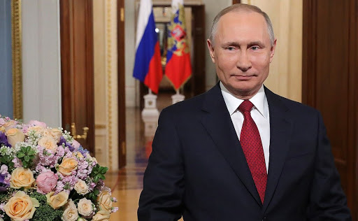 United world can defeat COVID-19: Putin