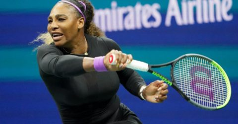 Social distancing has Serena 'on edge' amid coronavirus pandemic
