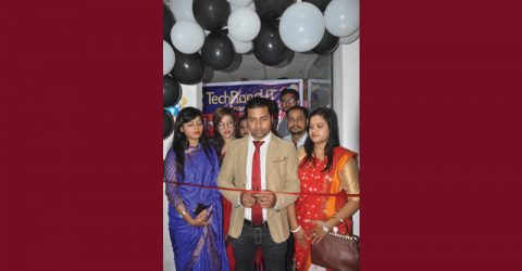 TechBond IT Freelancing Training Institute inaugurated