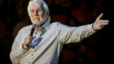 Country music legend Kenny Rogers dies at 81: family