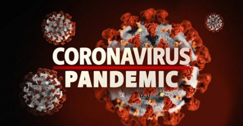 Global death toll from coronavirus passes 15,000: AFP