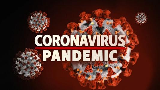 Global death toll from coronavirus passes 15,000: AFP