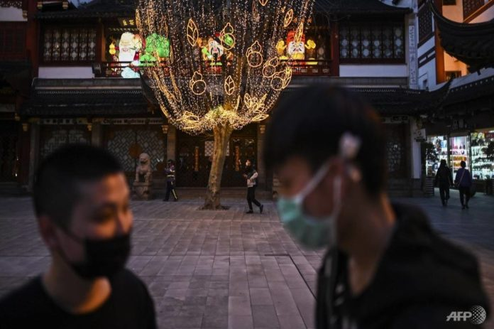 China's imported virus cases spike as fears grow of second wave