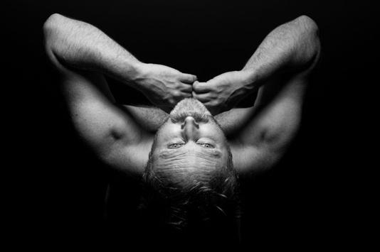 Madonna choreographer Damien Jalet lets headless dancers loose