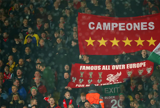 How Europe's football media keeps fans occupied during virus