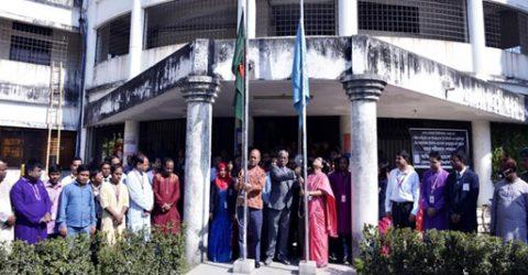Academics call for following Bangabandhu's ideals