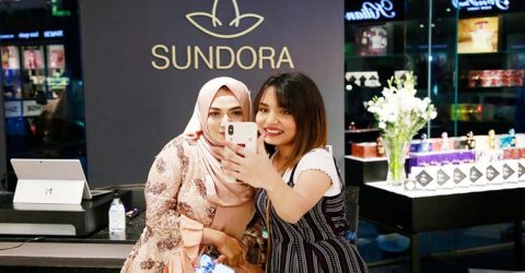 Sundora New beauty store in Gulshan