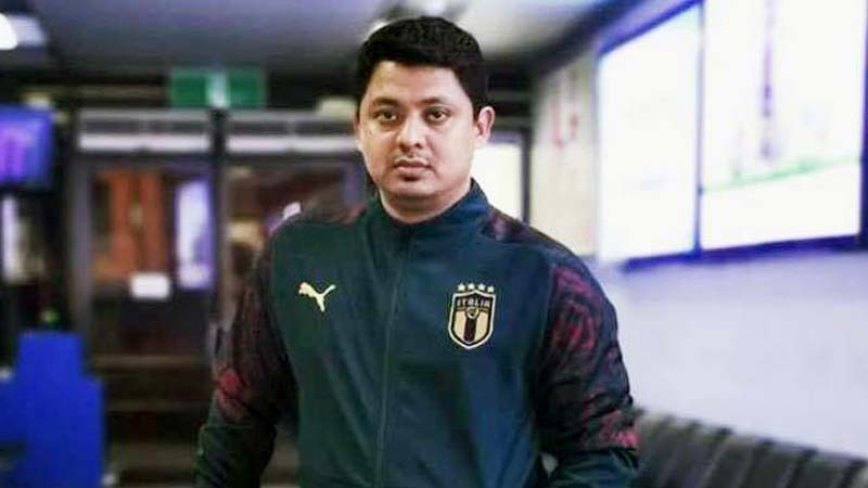 Monjurul Kabir joins Infinix Mobile as Head of Marketing