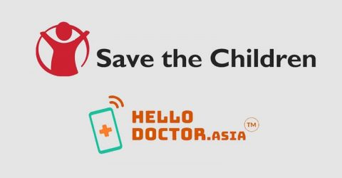 Save the Children Piloting Free Telemedicine Consultation Services